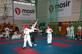 Championnats Taekwon-do Photo libre de droits