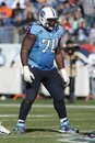 Chance Warmack Royalty Free Stock Photo