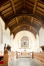 Chancel Stock Photography