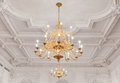 Chandelier Royalty Free Stock Photo