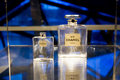 Chanel perfume display displayed in culture exhibition guangzhou china to Stock Photography