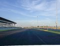 Chang international circuit the buriram united is a motorsport race track in buriram thailand the Stock Photography