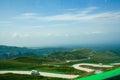 Changbai Mountain Royalty Free Stock Photo