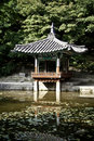 Changdeok Palace - South Korea Royalty Free Stock Photography