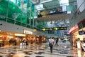 Changi Shoppings Royalty Free Stock Photos