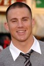 Channing Tatum Royalty Free Stock Photo
