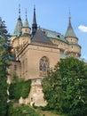 Chapel of Bojnice castle