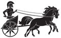 Chariot Royalty Free Stock Photo