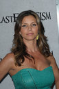 Charisma carpenter at a special screening of the last exorcism arclight theater hollywood ca Stock Photos