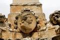 Charles III. On The Fountain O...