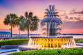 Charleston, South Carolina, USA Royalty Free Stock Photo