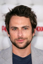Charlie day fox summer tca party santa monica pier santa monica ca Royalty Free Stock Photo