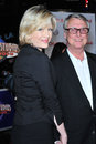 Charlie Wilson,Diane Sawyer,Mike Nichols Royalty Free Stock Image