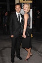Charlize Theron, Stuart Townsend Royalty Free Stock Photos