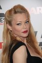 Charlotte ross at aarp magazine s movies for grownups beverly wilshire hotel bevely hills ca Royalty Free Stock Image