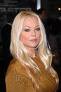Charlotte ross at the premiere of faster chinese theater hollywood ca Royalty Free Stock Image