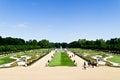 Charlottenburg Garden