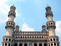 Charminar,Hyderabad,India Stock Photo