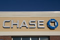 Chase bank jacksonville fl march a logo at a branch in jacksonville is a us with more than branches and atms Stock Photos