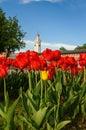 Chasozvonya de st sophia cathedral veliky novgorod russie Photo stock