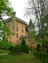 Chateau de Puymartin, Marquay ( France ) Royalty Free Stock Image