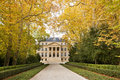 Chateau Margaux, Bordeaux, France Royalty Free Stock Photo
