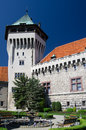 Chateau Smolenice, Slovakia
