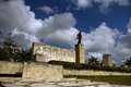 Che guevara memorial in santa clara cuba Royalty Free Stock Photography