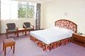 Cheap Hotel Bedroom