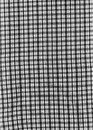 Checked cloth Stock Images