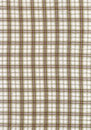 Checked cloth texture Stock Image