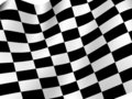 Checker background. Stock Photo