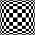 Checker board Royalty Free Stock Photography