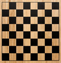 Checker board Royalty Free Stock Photo