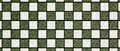 Checker Nature Pattern