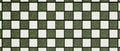 Checker Nature Pattern