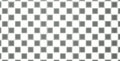 Checker pattern with glowing white squares Royalty Free Stock Images