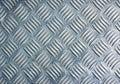 Checker plate Royalty Free Stock Photo