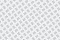 Checker plate2 Royalty Free Stock Photography