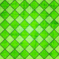 Checkered background color grunge illustration Stock Image