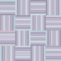 Checkered background. Cotton fabric seamless pattern. Royalty Free Stock Photo
