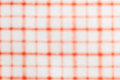 Checkered background orange and white style texture wallpaper defocused Stock Image