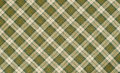 Checkered fabric texture Royalty Free Stock Photo