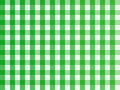 Checkered Green Royalty Free Stock Images