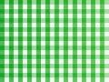 Checkered Green Royalty Free Stock Photo