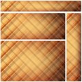 Checkered texture abstract backgrounds vector illustration Stock Photo