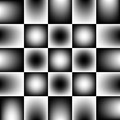 Checkered texture background. Abstract. Royalty Free Stock Photo