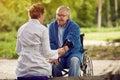 Checking the hypertension assessment of blood pressure elderly m