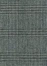Checqued plaid texture Royalty Free Stock Photo