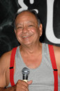 Cheech Marin Royalty Free Stock Photo